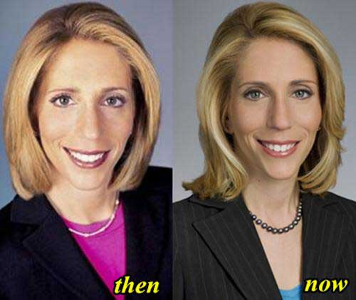 Dana-Bash-face